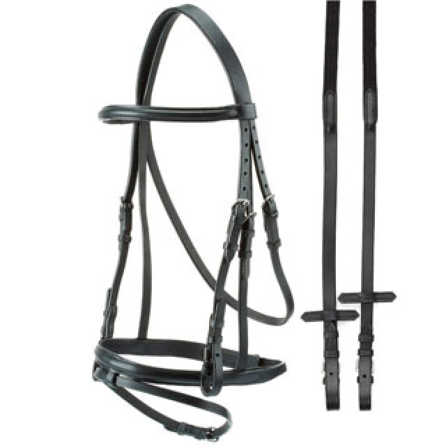HEADSTALLS - BRIDLES