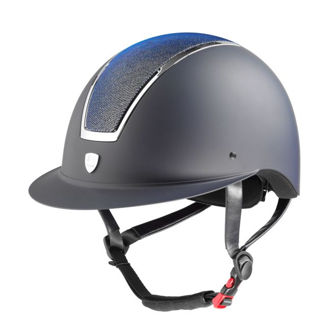 Tattini cap with wide visor