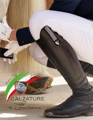 stivali da equitazione catalogo